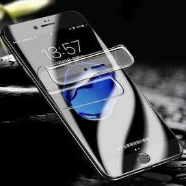 Protector de Pantalla Hidrogel Iphone 5, 5s ; 6 y 6S