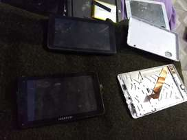 Vendo tablet de repuestos