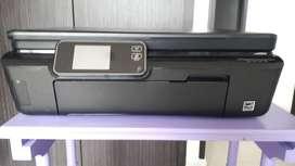 """impresora hp deskjet ink advantage 5525"