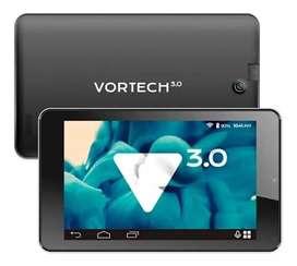 """Tablet Vortech 7"""" NUEVA"""