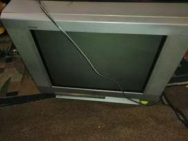 TV 21 pulgadas pantalla plana
