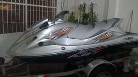 Moto Agua Yamaha Vxs 1.8 2012