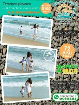 Propiedad en venta a 5 minutos de la playa - Credito Directo - Manta  | SD2