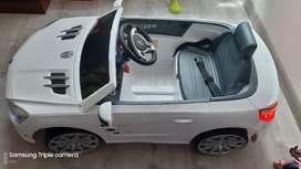 Vendo carro eléctrico