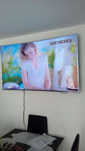 Instalación de Televisores Curvo