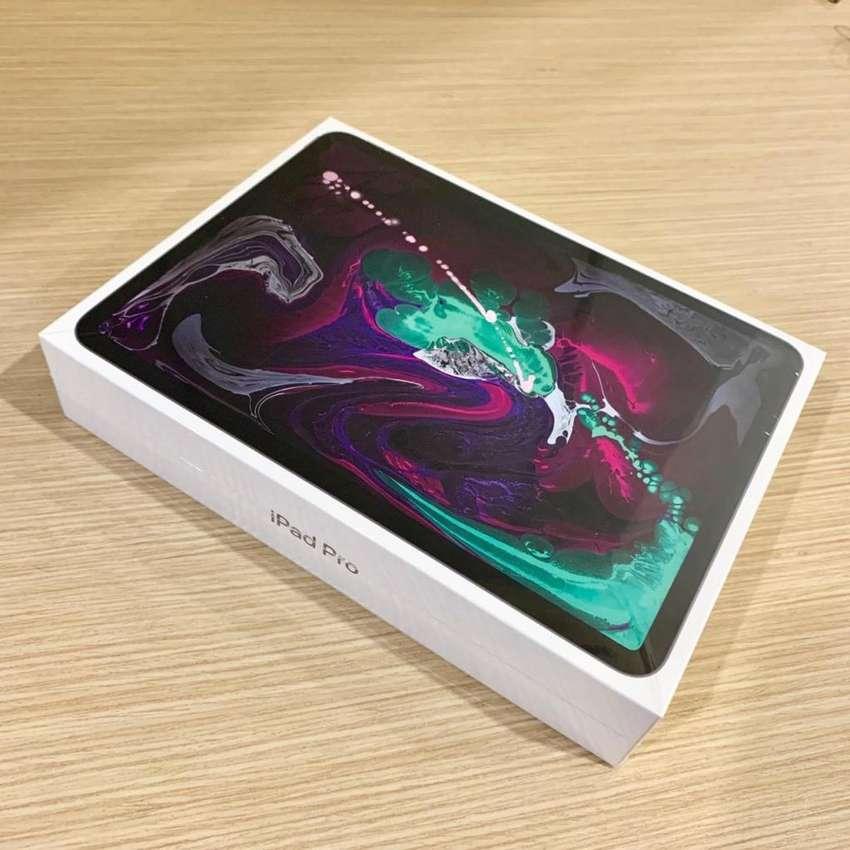 iPad Pro 11 - 64gb - Wi-fi 0