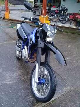 Vendo xtz 250