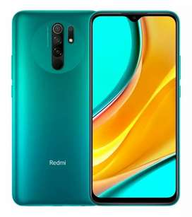 Xiaomi Redmi 9 32/64 GB Sellados