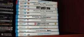 Videojuegos Originales Nintendo WII U
