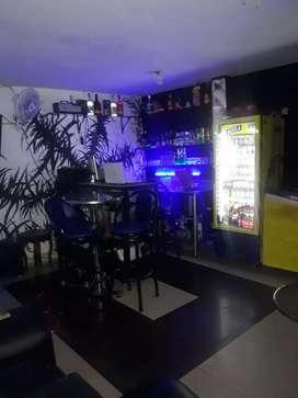Se vende Bar la Salle