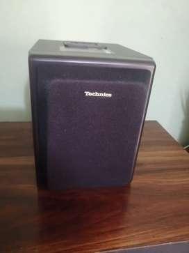 Speaker-parlante technics central SB S80-yamaha-marantz