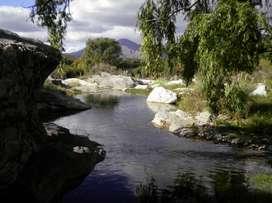 5,8 Hectareas con salida al Rio Dolores oportunidad