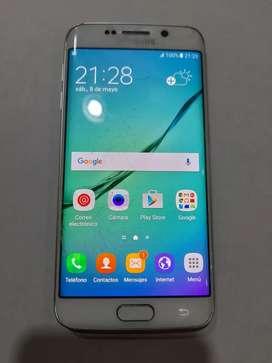 Samsung s6 edge libre detalles ala vista