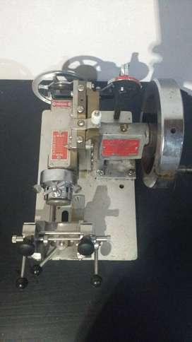 Microtomo de rotación para patologia