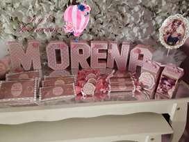 Candy box personalizados
