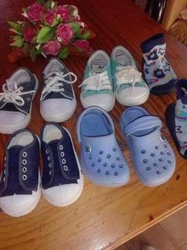 Zapatillas Nenas / es