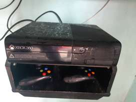 Vendo consolas de xbox 360