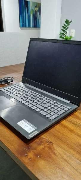 Lenovo Ideapad S145 Usado como Nuevo