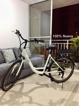 Bicicleta Electrica Akt Driwe 250W