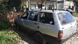 Vendo duna weeken  diesel 1993