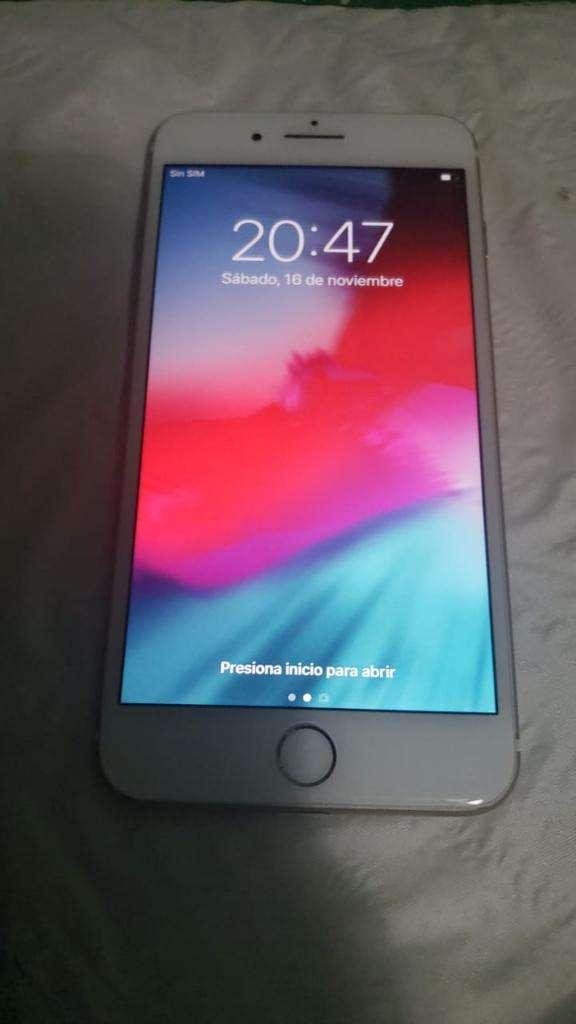 iPhone 7 Plus Gold 0