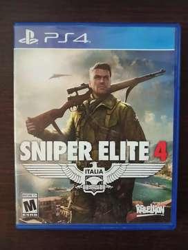 Vendo Sniper 4