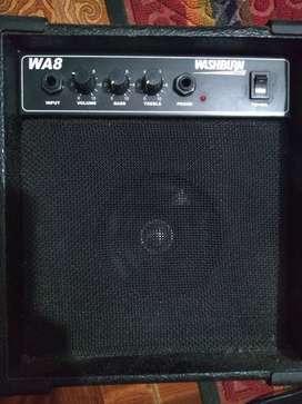 Amplificador de guitarra Washburn