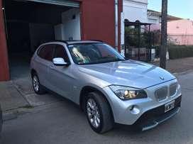 Vendo Bmw X1 xdrive 2010