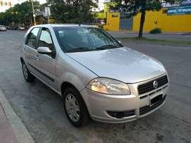 FIAT PALIO 1.4 – 2008 – 5p – 1ª Mano – Nafta