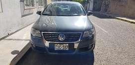 Vendo volkswagen passat 2010