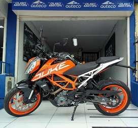 KTM DUKE 390 NG NUEVA! Fácil financiación