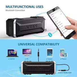 VTIN PUNKER parlante Bluetooth 20w NUEVO SELLADO