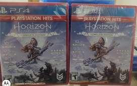 Horizon complete edición