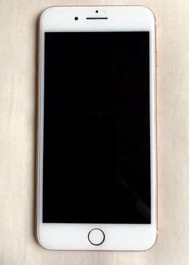 Iphone 8 Plus 64gb Rosa