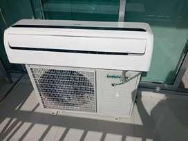 Vendo aires innhovair r410a..18 btu voltage 220