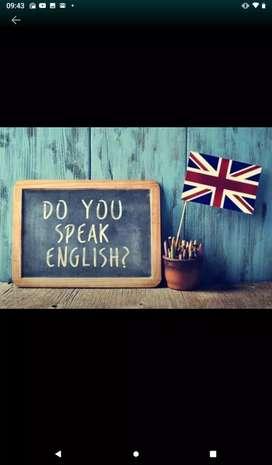 Doy clases de inglés a domicilio