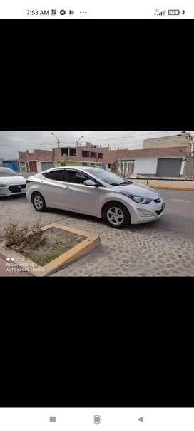 Vendo Hyundai avante