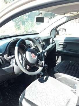 Vendo Fiat Mobi Way 2017 impecable