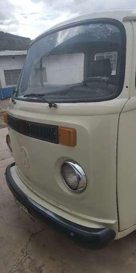 Vendo Volswagen