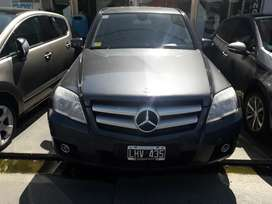 VENDO/PERMUTO/FINANCIO MERCEDES BENZ GLK 300 2012