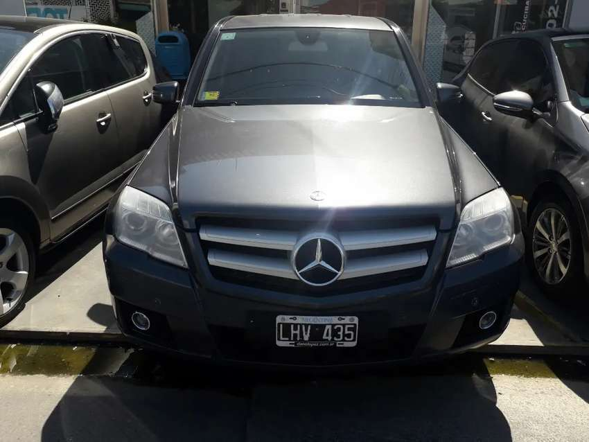VENDO/PERMUTO/FINANCIO MERCEDES BENZ GLK 300 2012 0