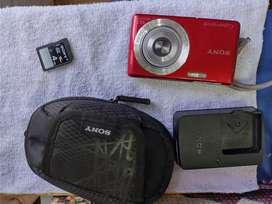 Camara Sony cybert shot
