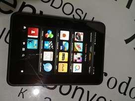 Tablet kindle Amazon 2 generación 16gb