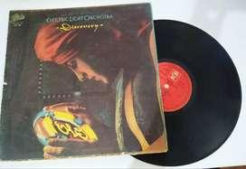 Disco De Vinilo / Electric Light Orchestra - Discovery