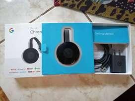 Chromecast serie 2
