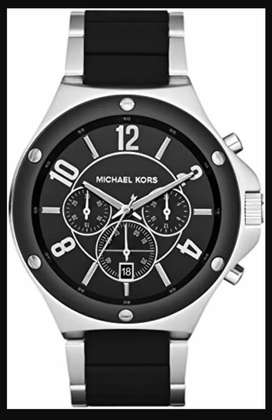 Reloj para hombre michael kors