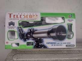 TELESCOPIO ASTRONOMICO CELESTIAL BODY ACCIDENCE