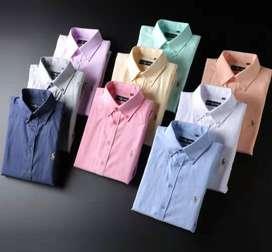 venta de camisas y camisetas polo para hombre