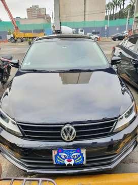 Vendo Volkswagen Jetta 2018 - Secuencial