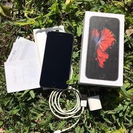iPhone 6s 128GB bateria 100%